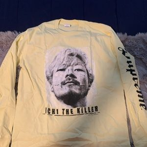 Supreme Ichi The Killer